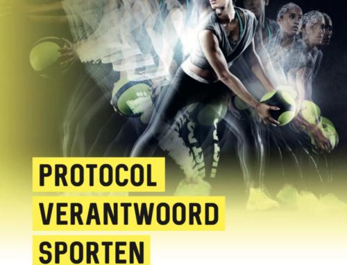 Protocol Verantwoord Sporten: Binnen sporten weer mogelijk